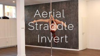 Aerial Straddle Invert
