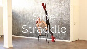 Side Straddle