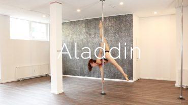 Aladdin Combo