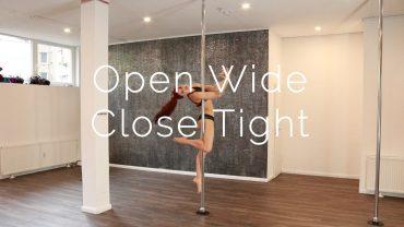 Open Wide Close Tight Combo