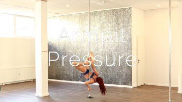 Armpit Pressure Combo