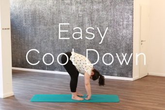 Easy Cool Down
