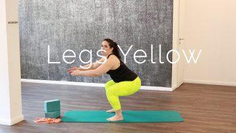 Legs Yellow