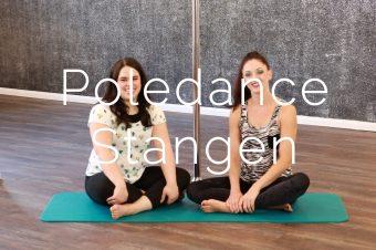 Poledance Stangen