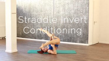 Straddle Invert Conditioning