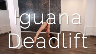 Iguana Deadlift