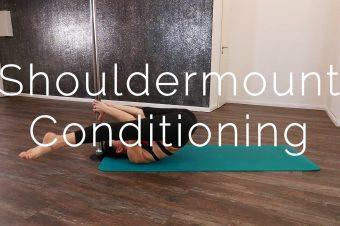 Shouldermount Conditioning