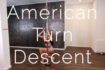 American Turn Descent