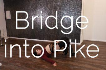 Bridge into Pike