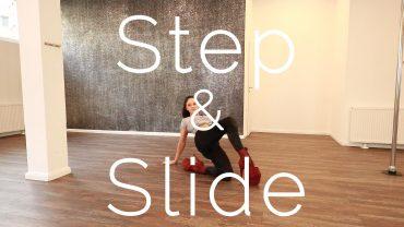 Step & Slide