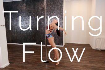 Turning Flow Combo