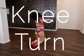 Knee Turn