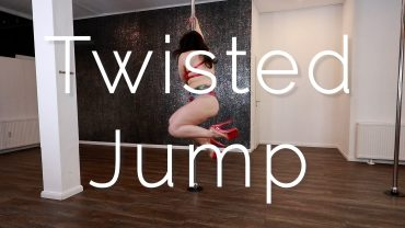 Twisted Jump