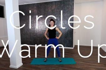 Circles Warm Up
