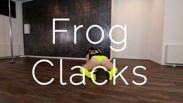 Frog Clacks