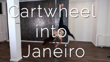 Cartwheel into Janeiro