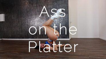 Ass on the Platter