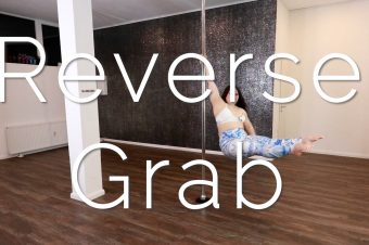 Reverse Grab