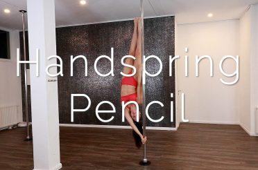 Handspring Pencil