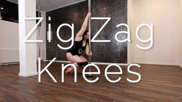 Zig Zag Knees