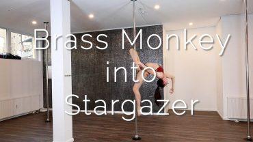 Brass Monkey into Stargazer